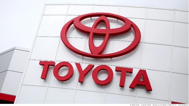 Toyota tuyển dụng kỹ thuật viên đồng sơn