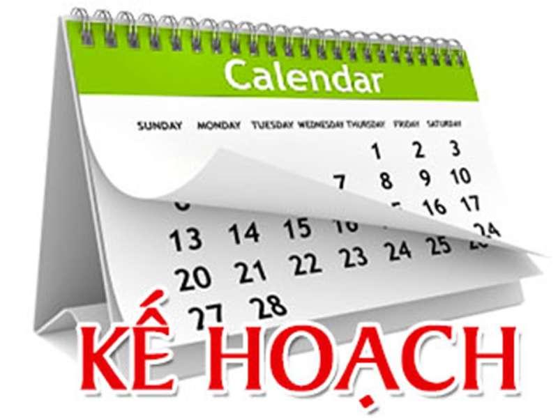 KẾ HOẠCH HỌC TẬP TỪ NGÀY 13/04/2020 ĐẾN 19/04/2020 KHOA CN Ô TÔ