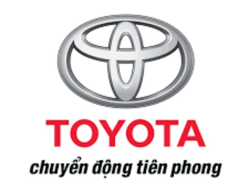 Tuyển dụng Nhân Viên Kinh Doanh Ô Tô – Toyota Thanh Xuân